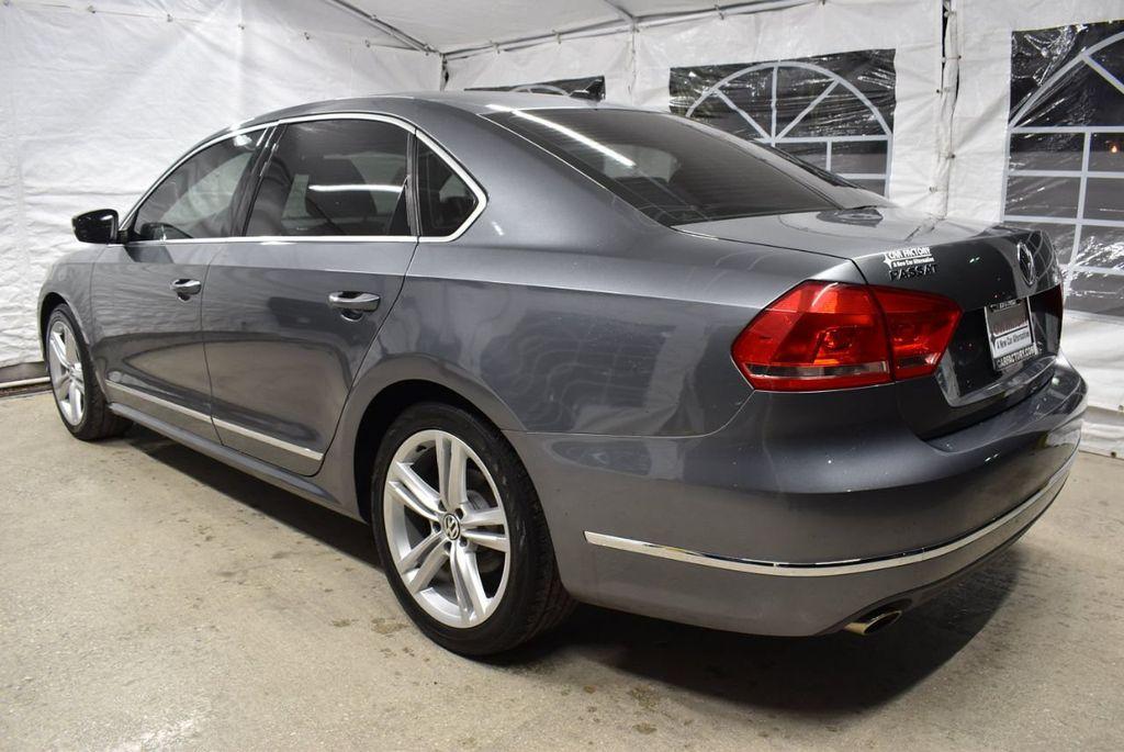 2015 Volkswagen Passat 1.8T SPORT - 18387278 - 3