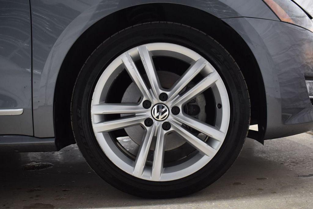 2015 Volkswagen Passat 1.8T SPORT - 18387278 - 6
