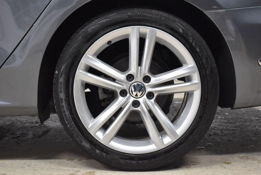 2015 Volkswagen Passat 1.8T SPORT - 18387278 - 8