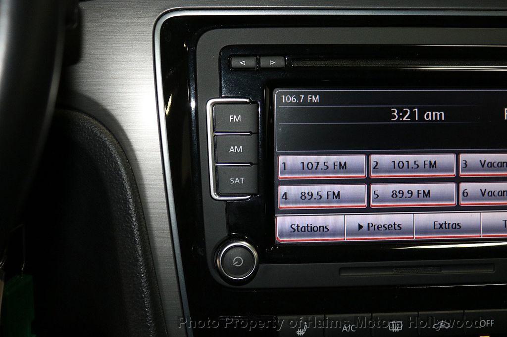 2015 Volkswagen Passat 4dr Sedan 1.8T Automatic SE - 18412376 - 20