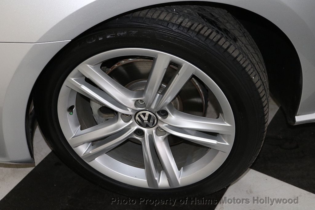 2015 Volkswagen Passat 4dr Sedan 1.8T Automatic SE - 18412376 - 31