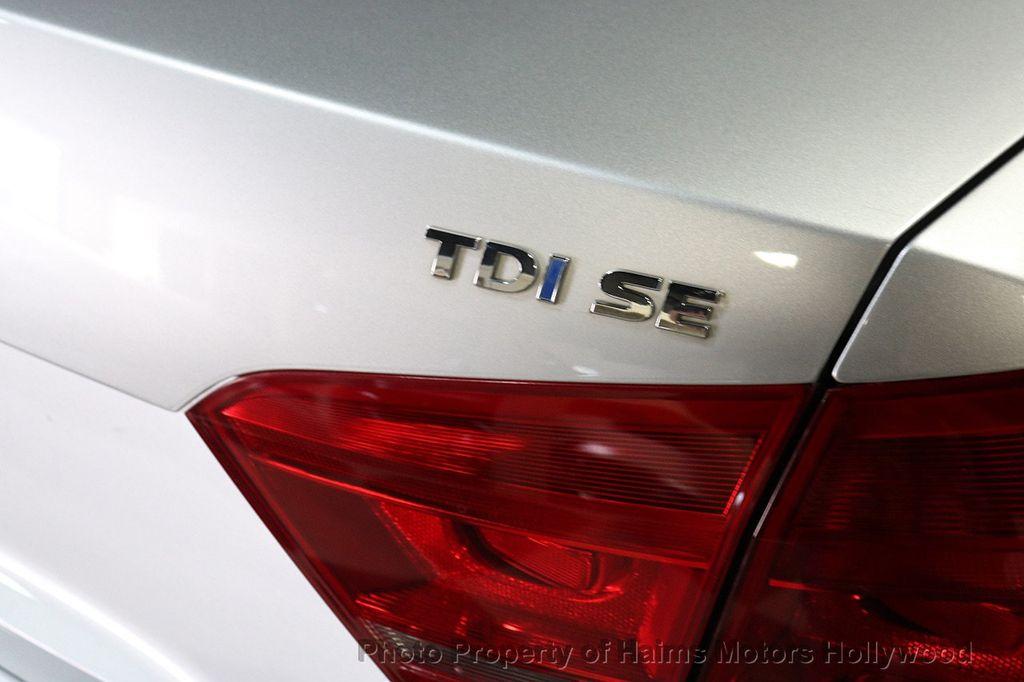 2015 Volkswagen Passat 4dr Sedan 1.8T Automatic SE - 18412376 - 7