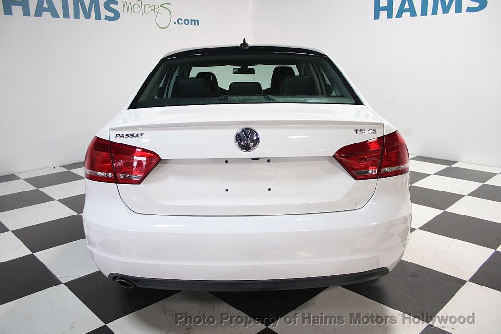 2015 used volkswagen passat 4dr sedan 1 8t automatic se pzev at haims motors serving fort. Black Bedroom Furniture Sets. Home Design Ideas