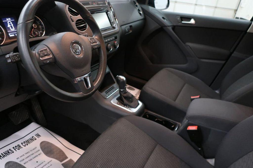 2015 Volkswagen Tiguan S; SE; SEL; Wolfsburg Edition - 16640650 - 10