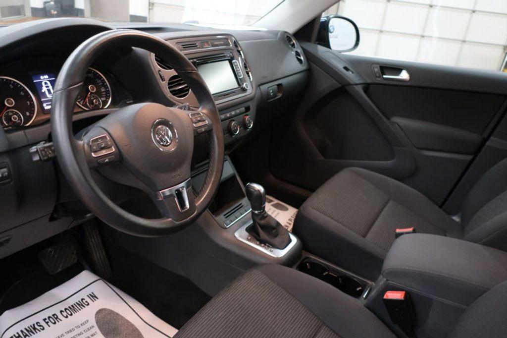 2015 Volkswagen Tiguan S; SE; SEL; Wolfsburg Edition - 16640650 - 14