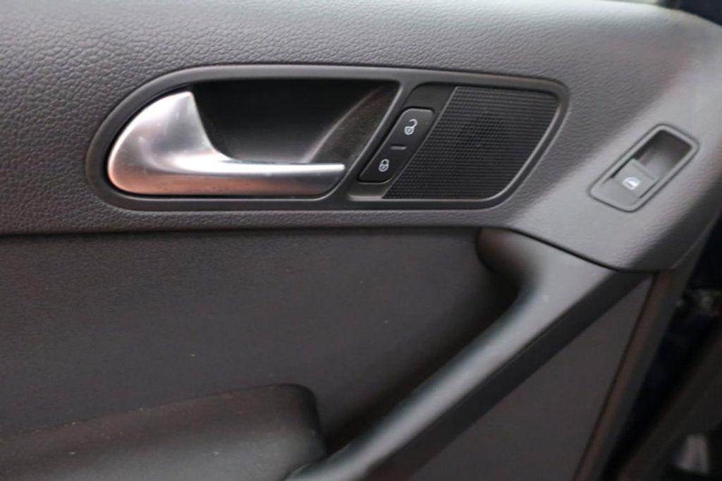 2015 Volkswagen Tiguan S; SE; SEL; Wolfsburg Edition - 16640650 - 16