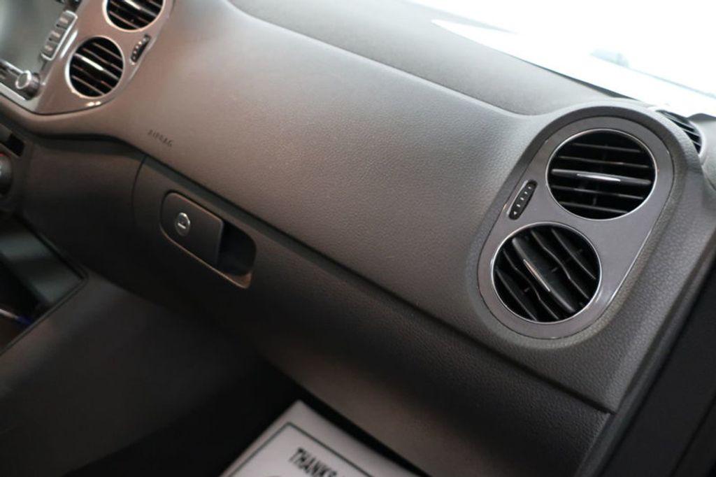 2015 Volkswagen Tiguan S; SE; SEL; Wolfsburg Edition - 16640650 - 26