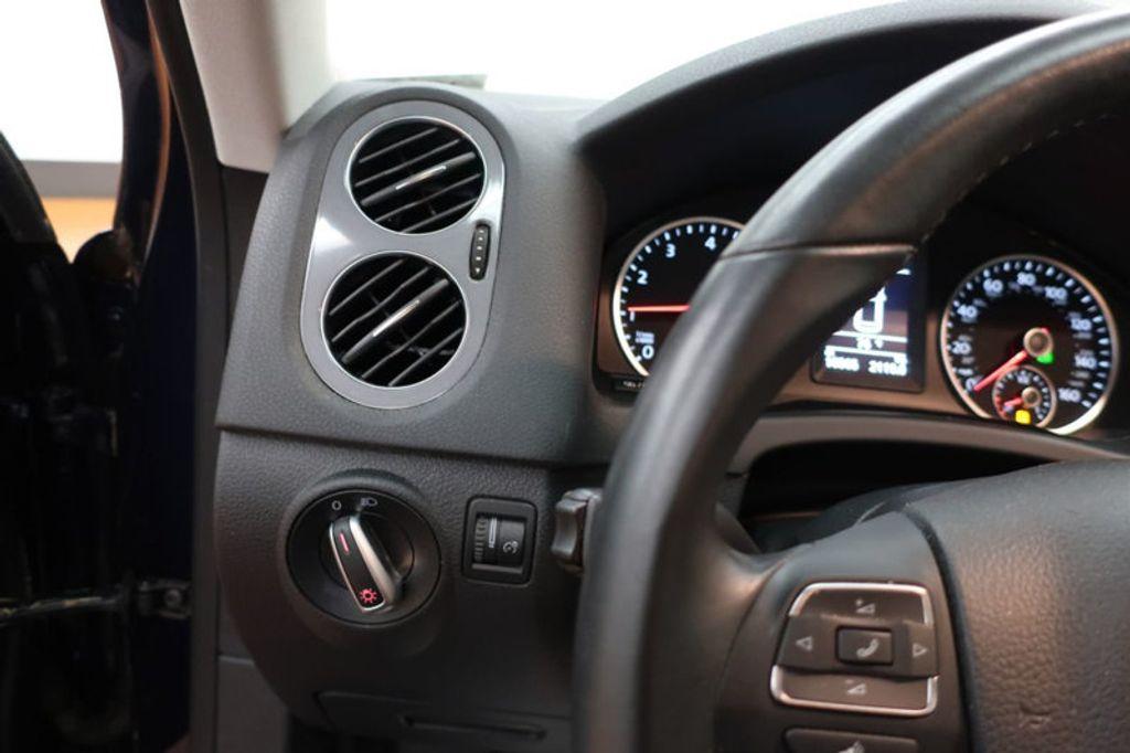2015 Volkswagen Tiguan S; SE; SEL; Wolfsburg Edition - 16640650 - 31