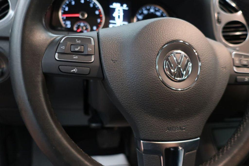 2015 Volkswagen Tiguan S; SE; SEL; Wolfsburg Edition - 16640650 - 33