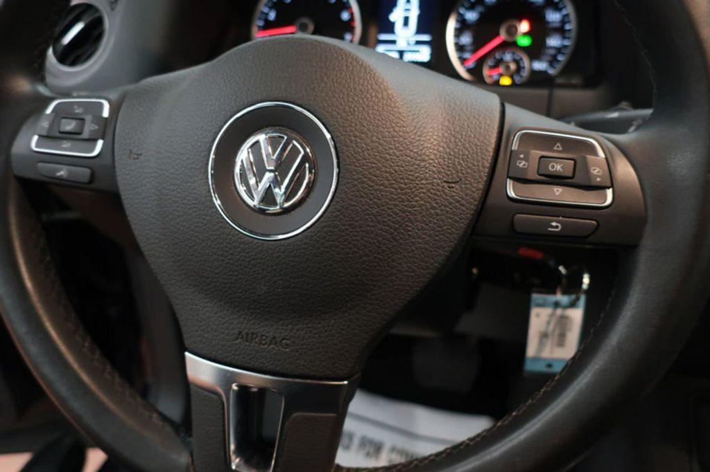2015 Volkswagen Tiguan S; SE; SEL; Wolfsburg Edition - 16640650 - 34