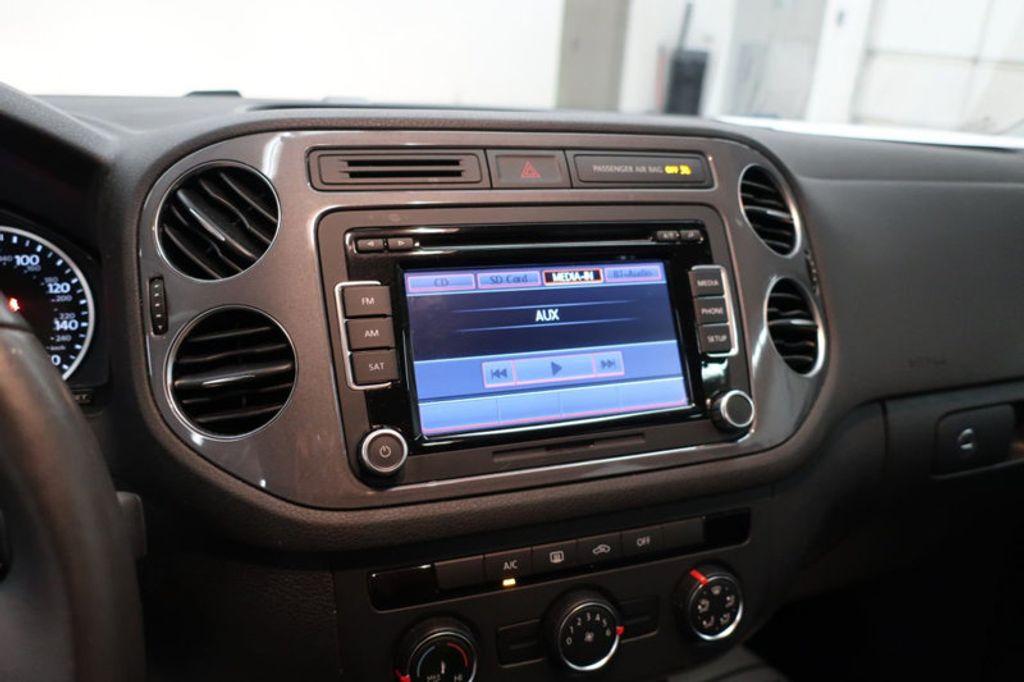 2015 Volkswagen Tiguan S; SE; SEL; Wolfsburg Edition - 16640650 - 35