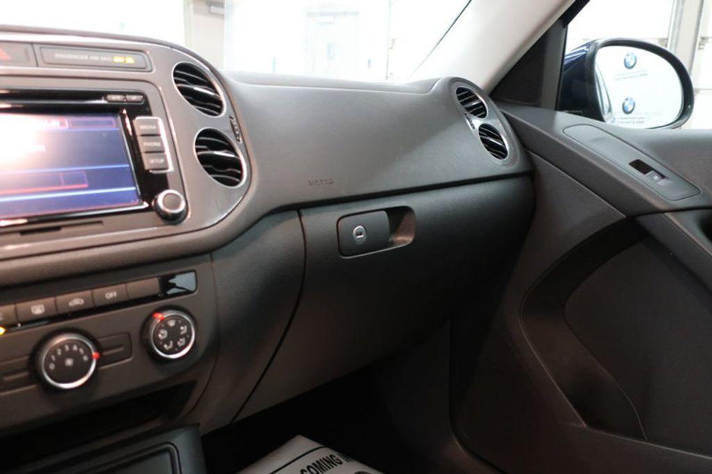 2015 Volkswagen Tiguan S; SE; SEL; Wolfsburg Edition - 16640650 - 38