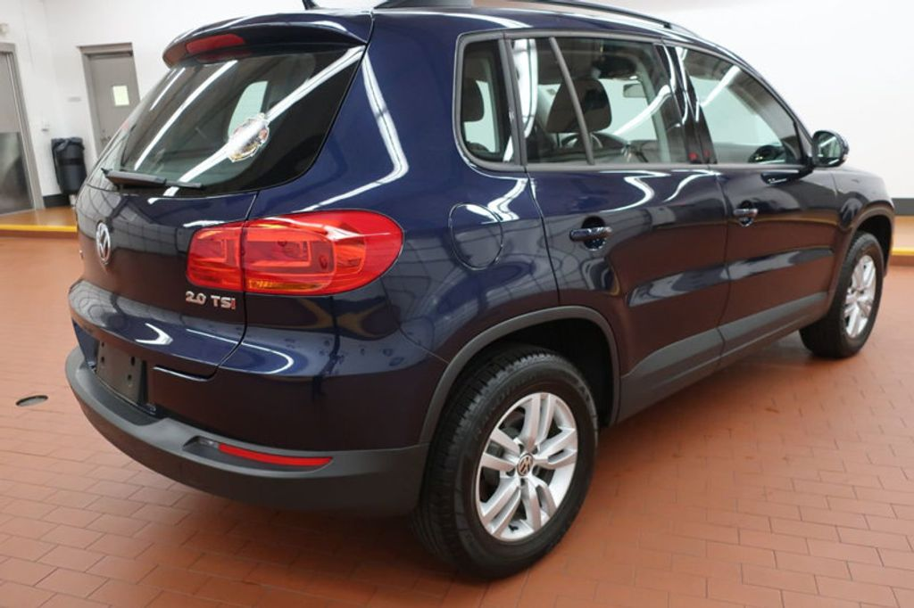 2015 Volkswagen Tiguan S; SE; SEL; Wolfsburg Edition - 16640650 - 3