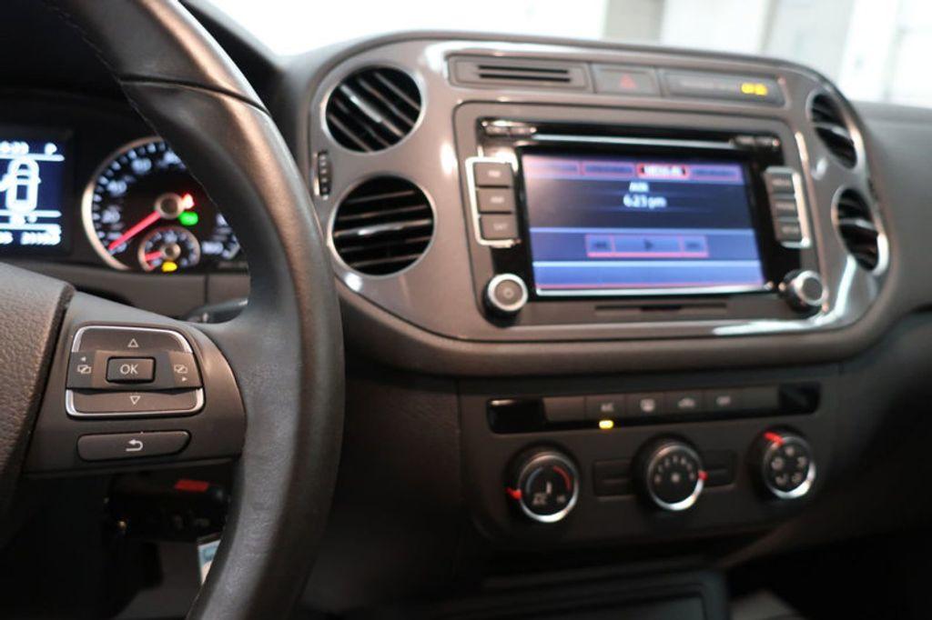 2015 Volkswagen Tiguan S; SE; SEL; Wolfsburg Edition - 16640650 - 39