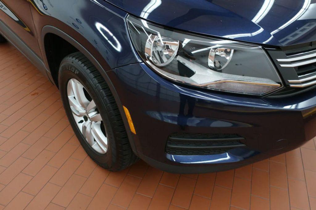 2015 Volkswagen Tiguan S; SE; SEL; Wolfsburg Edition - 16640650 - 6