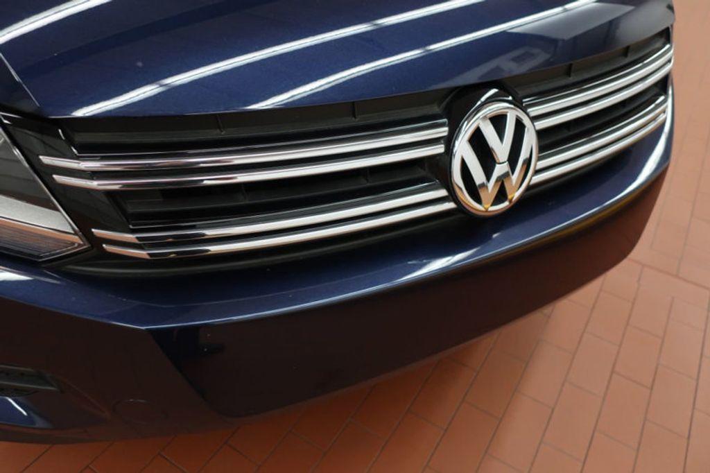 2015 Volkswagen Tiguan S; SE; SEL; Wolfsburg Edition - 16640650 - 7