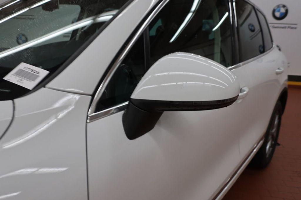 2015 Volkswagen Touareg 4dr V6 Lux - 17167639 - 10