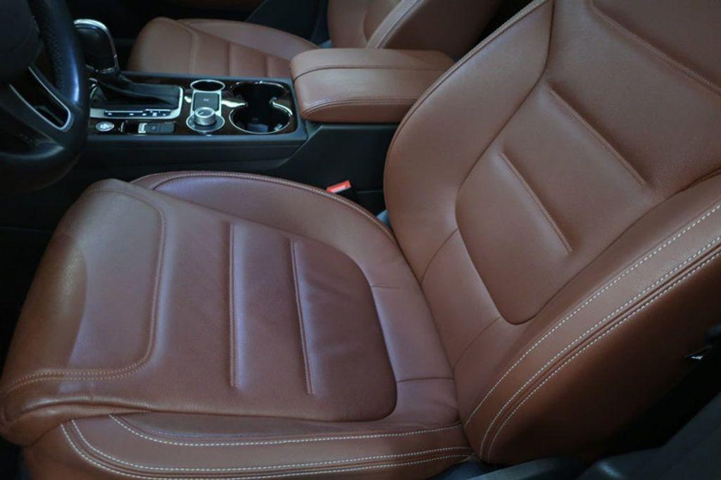 2015 Volkswagen Touareg 4dr V6 Lux - 17167639 - 15