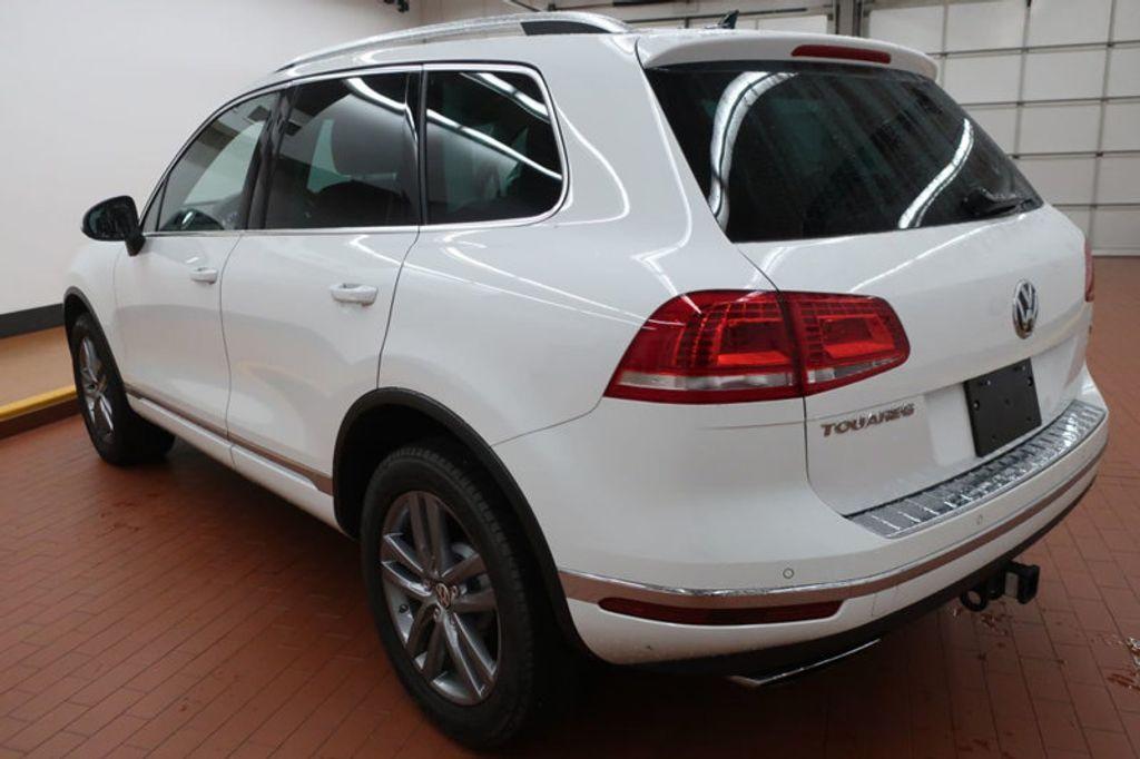 2015 Volkswagen Touareg 4dr V6 Lux - 17167639 - 2