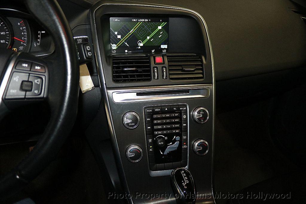 2015 Volvo XC60 2015.5 AWD 4dr T5 - 17724943 - 19
