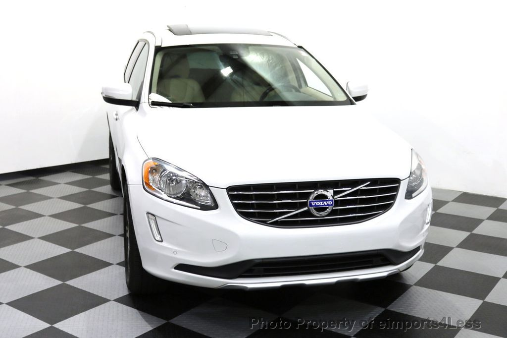 2015 Volvo XC60 CERTIFIED XC60 T6 AWD SUV Blind Spot NAVIGATION - 17759845 - 32