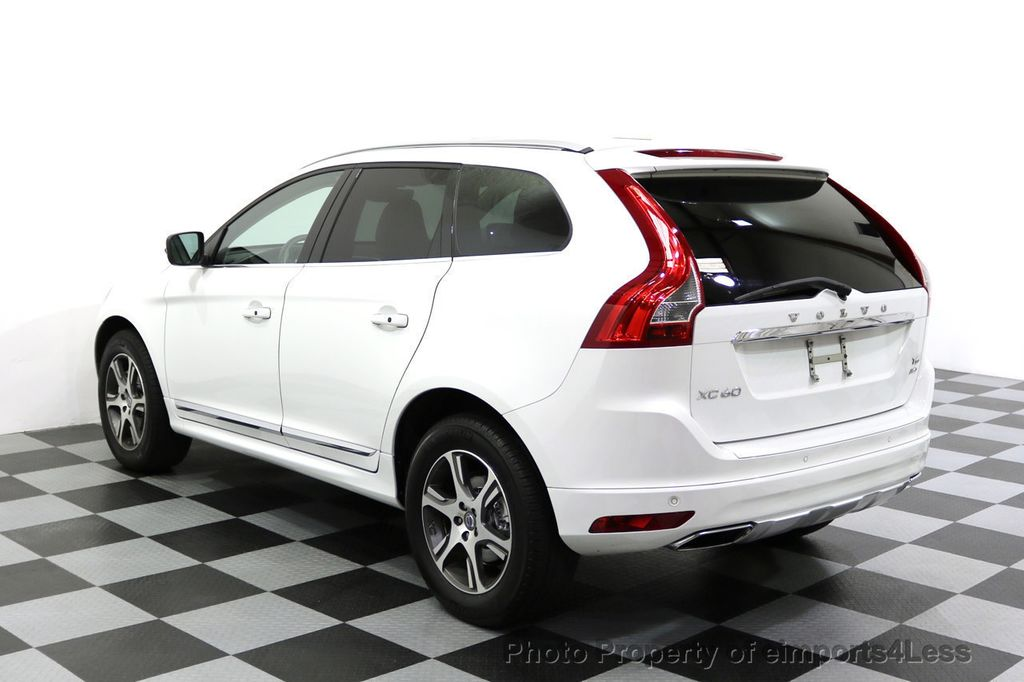 2015 Volvo XC60 CERTIFIED XC60 T6 AWD SUV Blind Spot NAVIGATION - 17759845 - 33