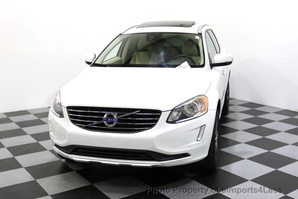 2015 Volvo XC60 CERTIFIED XC60 T6 AWD SUV Blind Spot NAVIGATION - 17759845 - 44