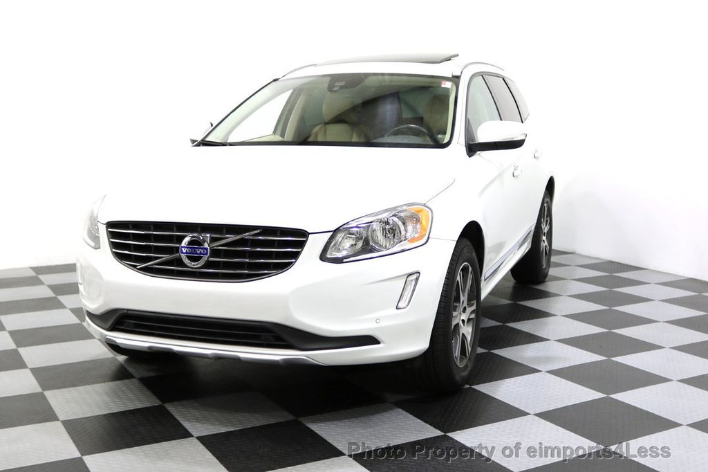 2015 Volvo XC60 CERTIFIED XC60 T6 AWD SUV Blind Spot NAVIGATION - 17759845 - 51