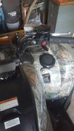 2015 Yamaha Grizzly 550 - 16981679 - 5