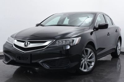 2016 Acura ILX  - Click to see full-size photo viewer