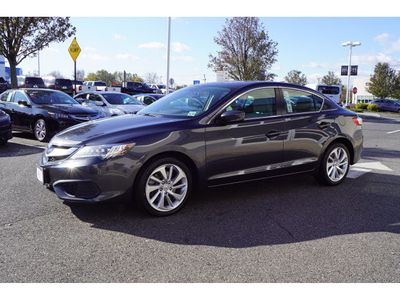 2016 Acura ILX 2.4L Sedan - Click to see full-size photo viewer