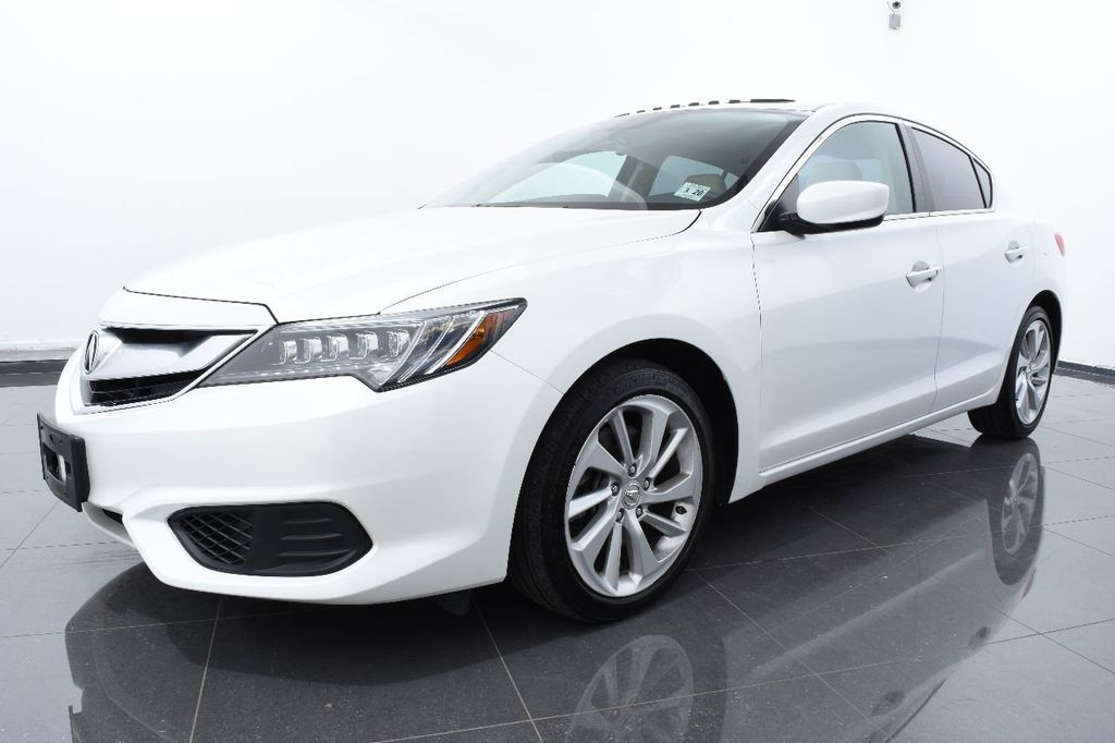 2016 Acura Ilx 4dr Sedan W Technology Plus A Spec Pkg 17526517