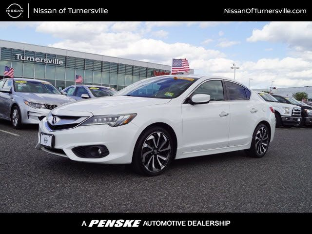 2016 Acura ILX 4dr Sedan w/Technology Plus/A-SPEC Pkg - 20744059 - 0