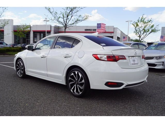 2016 Acura ILX 4dr Sedan w/Technology Plus/A-SPEC Pkg - 20744059 - 1