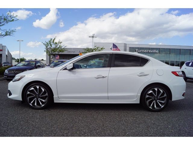 2016 Acura ILX 4dr Sedan w/Technology Plus/A-SPEC Pkg - 20744059 - 25