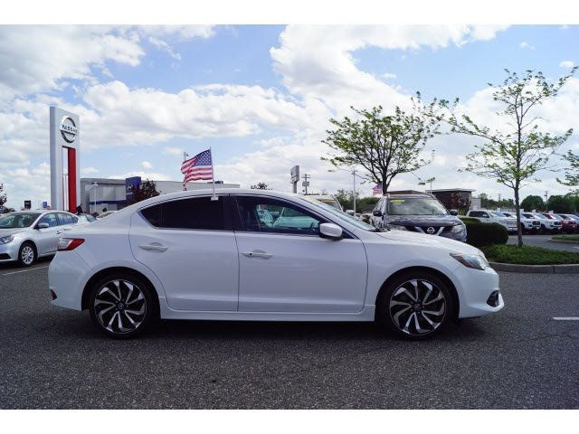 2016 Acura ILX 4dr Sedan w/Technology Plus/A-SPEC Pkg - 20744059 - 28