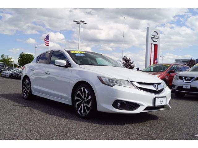 2016 Acura ILX 4dr Sedan w/Technology Plus/A-SPEC Pkg - 20744059 - 29