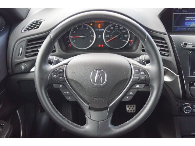 2016 Acura ILX 4dr Sedan w/Technology Plus/A-SPEC Pkg - 20744059 - 3