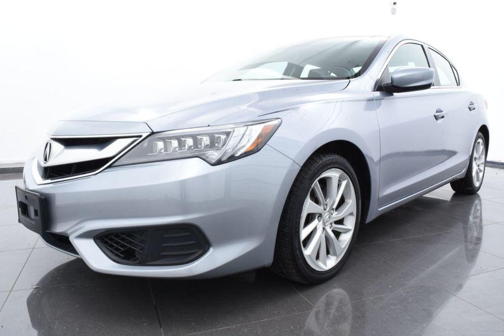 2016 Acura ILX 4dr Sedan w/Technology Plus Pkg - 18253568 - 0