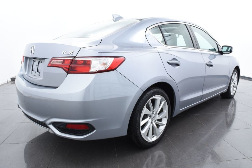 2016 Acura ILX 4dr Sedan w/Technology Plus Pkg - 18253568 - 9