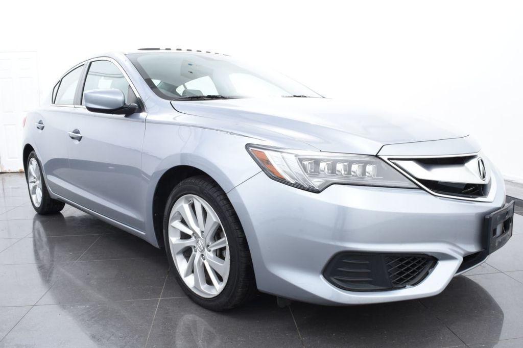 2016 Acura ILX 4dr Sedan w/Technology Plus Pkg - 18253568 - 1