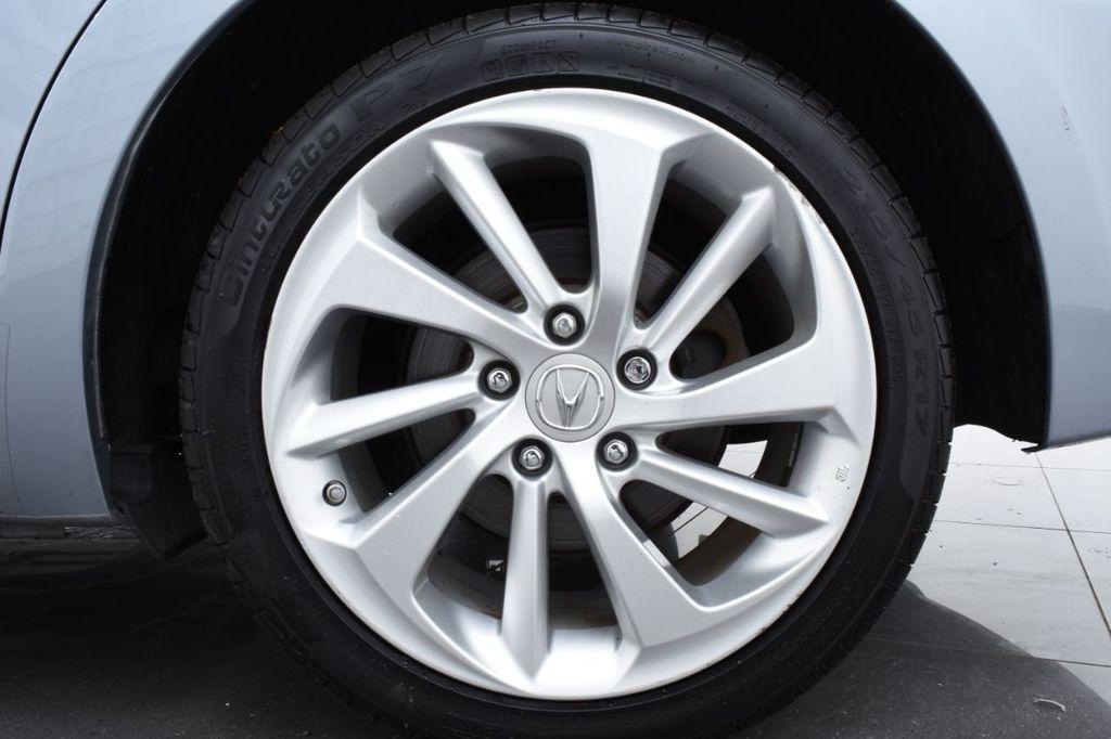 2016 Acura ILX 4dr Sedan w/Technology Plus Pkg - 18253568 - 20