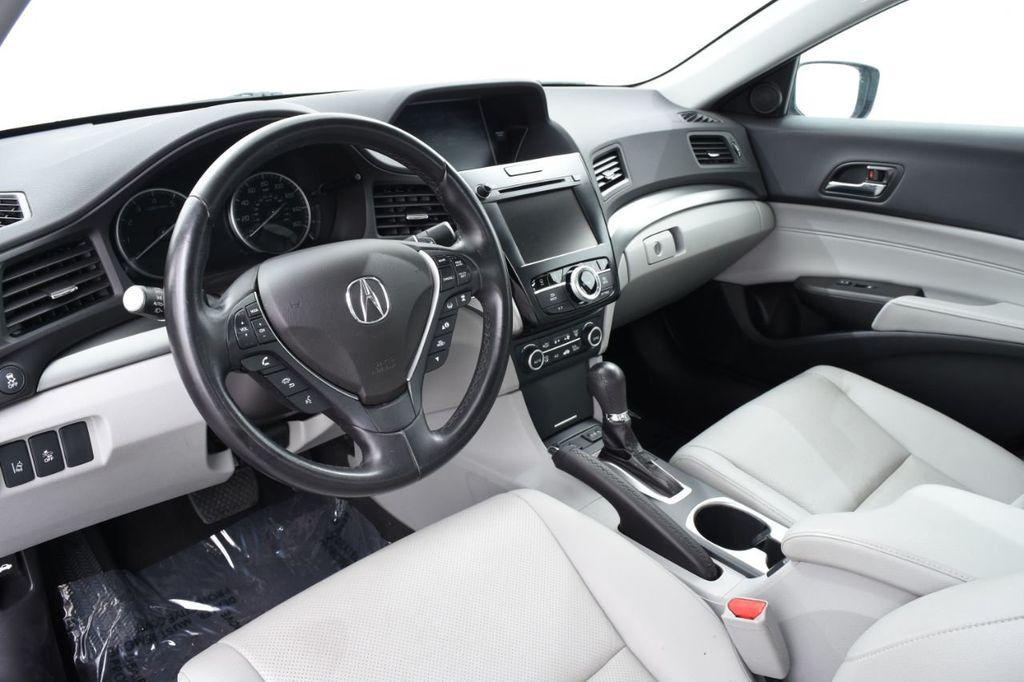 2016 Acura ILX 4dr Sedan w/Technology Plus Pkg - 18253568 - 22