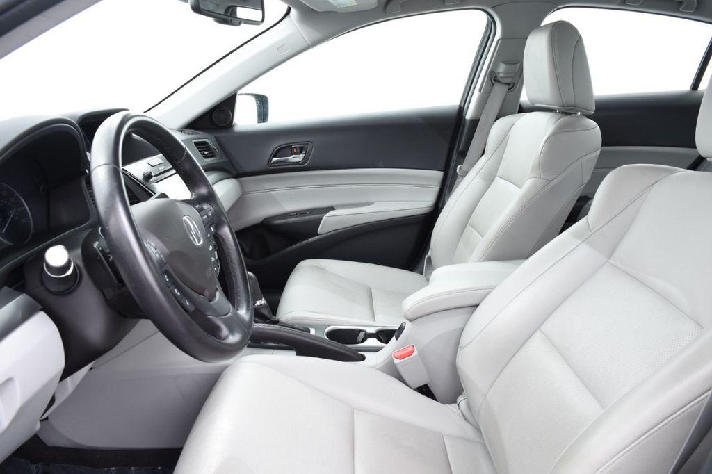 2016 Acura ILX 4dr Sedan w/Technology Plus Pkg - 18253568 - 23