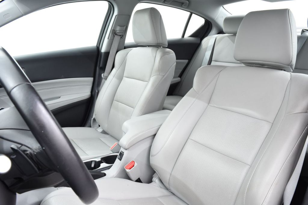 2016 Acura ILX 4dr Sedan w/Technology Plus Pkg - 18253568 - 24