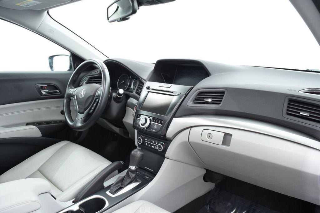 2016 Acura ILX 4dr Sedan w/Technology Plus Pkg - 18253568 - 25