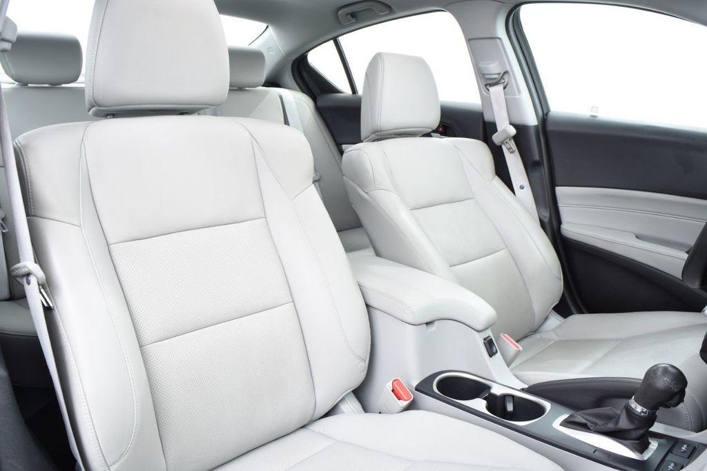 2016 Acura ILX 4dr Sedan w/Technology Plus Pkg - 18253568 - 27