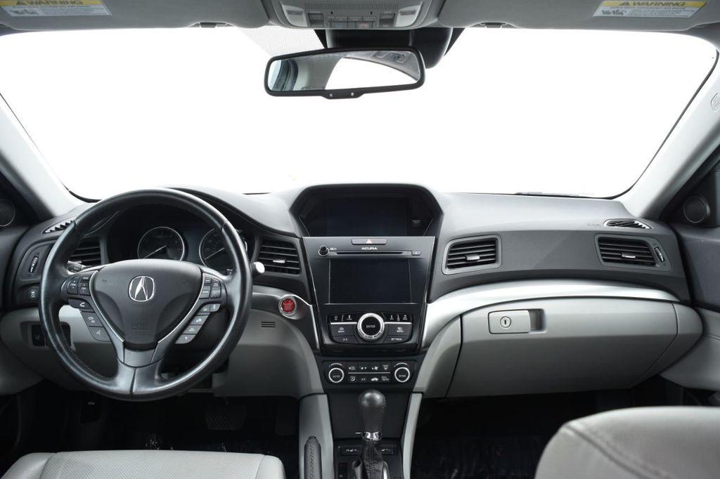 2016 Acura ILX 4dr Sedan w/Technology Plus Pkg - 18253568 - 28