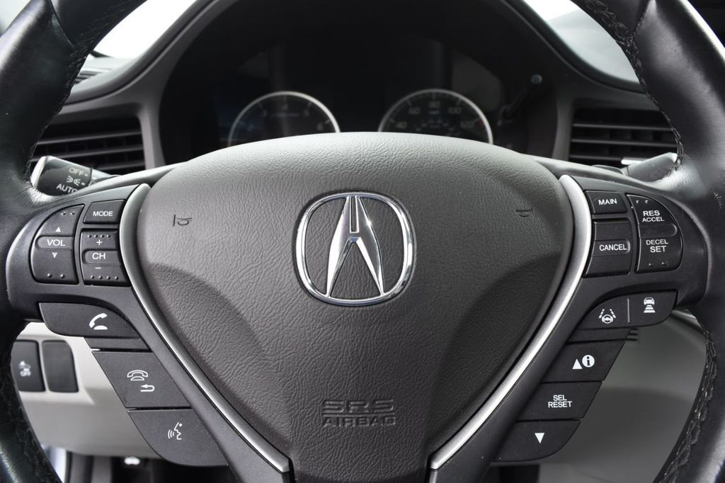 2016 Acura ILX 4dr Sedan w/Technology Plus Pkg - 18253568 - 29