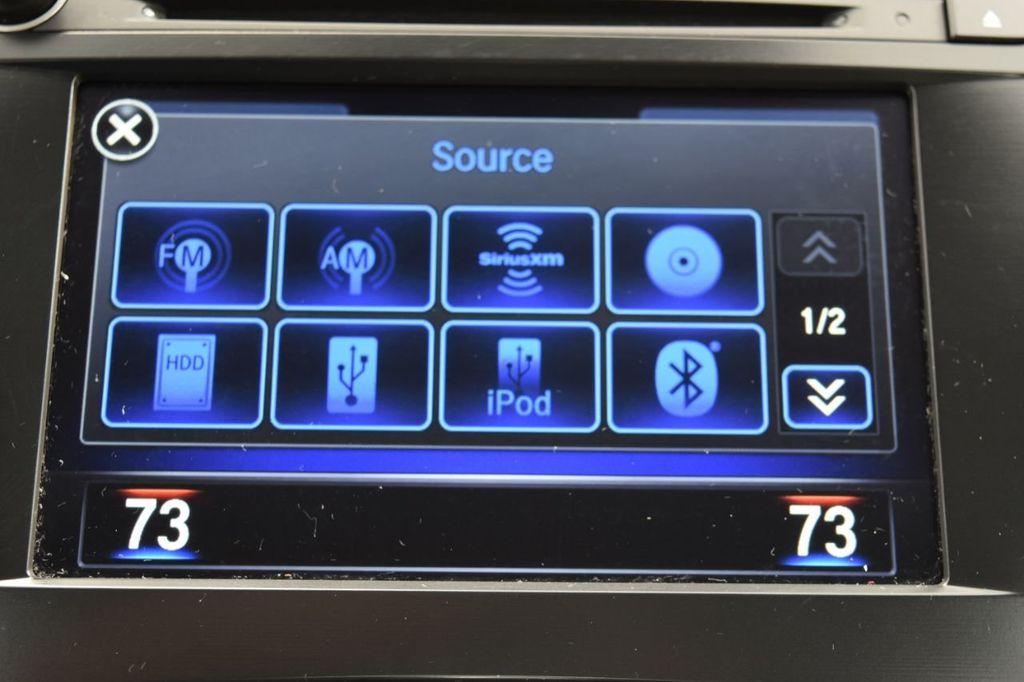 2016 Acura ILX 4dr Sedan w/Technology Plus Pkg - 18253568 - 33